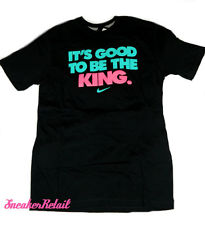 its good to be king nike shirt | eBay