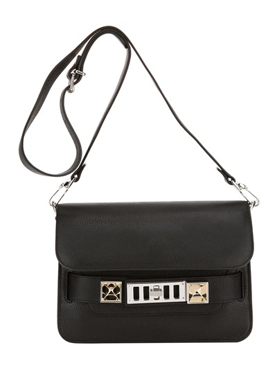 Proenza Schouler 'ps11' Shoulder Bag - Sn3 - Farfetch.com