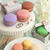 Macaroon design curio boxes - Nice Price Favors