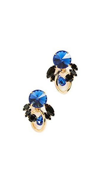 MARNI metal earrings jewels