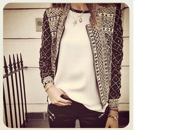 jacket sequins sequin jacket