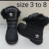 Fur Adidas Boots - Shop for Fur Adidas