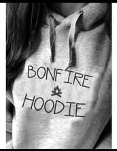 jacket,bonfire hoodie