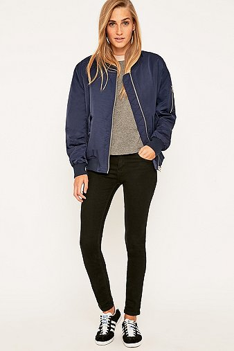 c1cc29115 Light Before Dark Bomber Jacket - Urban Outfitters