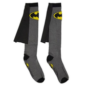 socks,batman,grey underwear,underwear