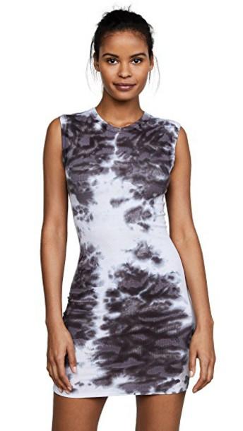 enza costa dress mini dress mini sleeveless
