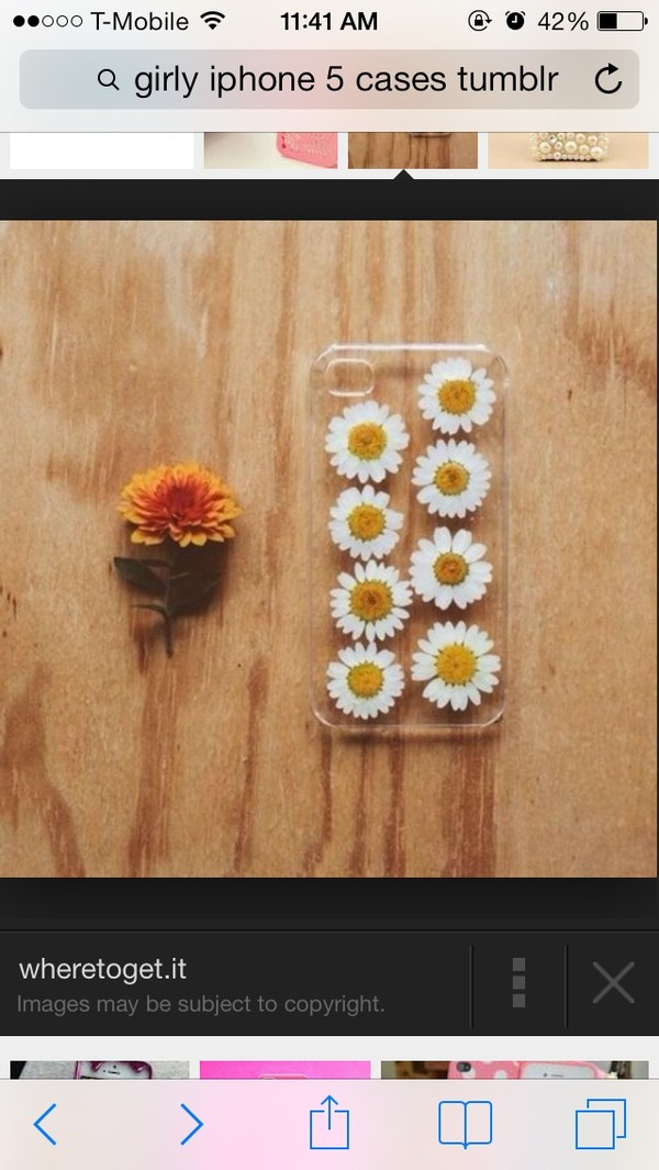 blouse floral daisy yellow iphone case iphone 5 case jewels