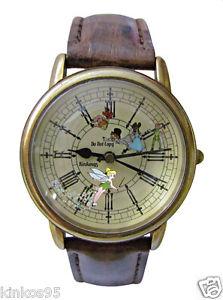 Peter Pan Watch   eBay