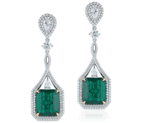 jewels earrings diamonds jewelry