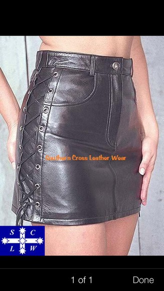 black leather black leather skirt skirt black skirt cute outfits rough leather straight skirt cute skirt