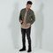 Ma1 flight jacket - khaki