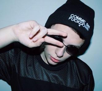 hat mens accessories streetwear