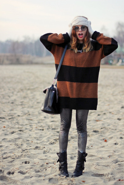 37 Cute Winter Outfits for When You Have Nothing To Wear. Sick of being late for school because you can't find anything to wear? Skip the morning outfit struggle with these foolproof outfit combos.