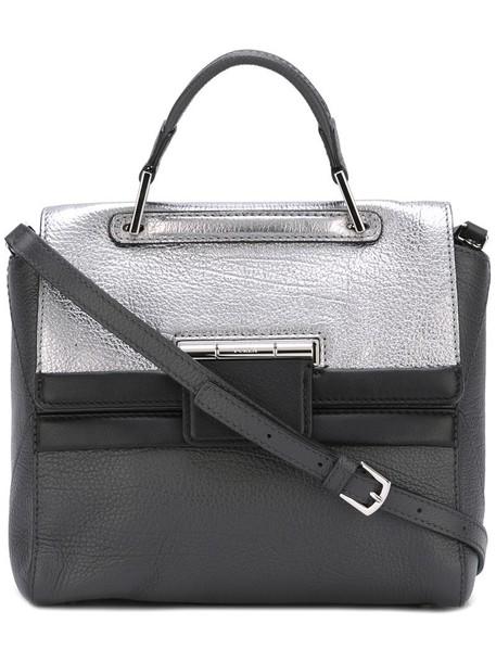 Furla women grey bag