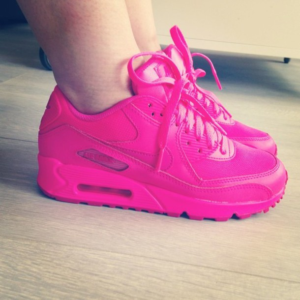 36092fff9f7f ... sneakers nike shoes air max girly nike air max 90 running shoes 25+ cute  ...
