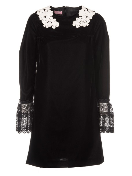 Giamba blouse black top
