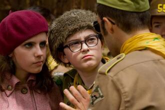 hat moonrise kingdom