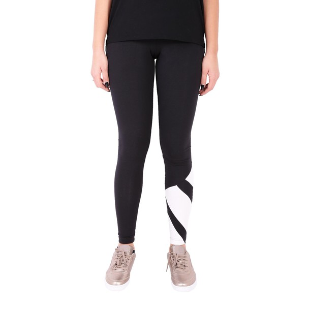 Adidas leggings cotton black pants