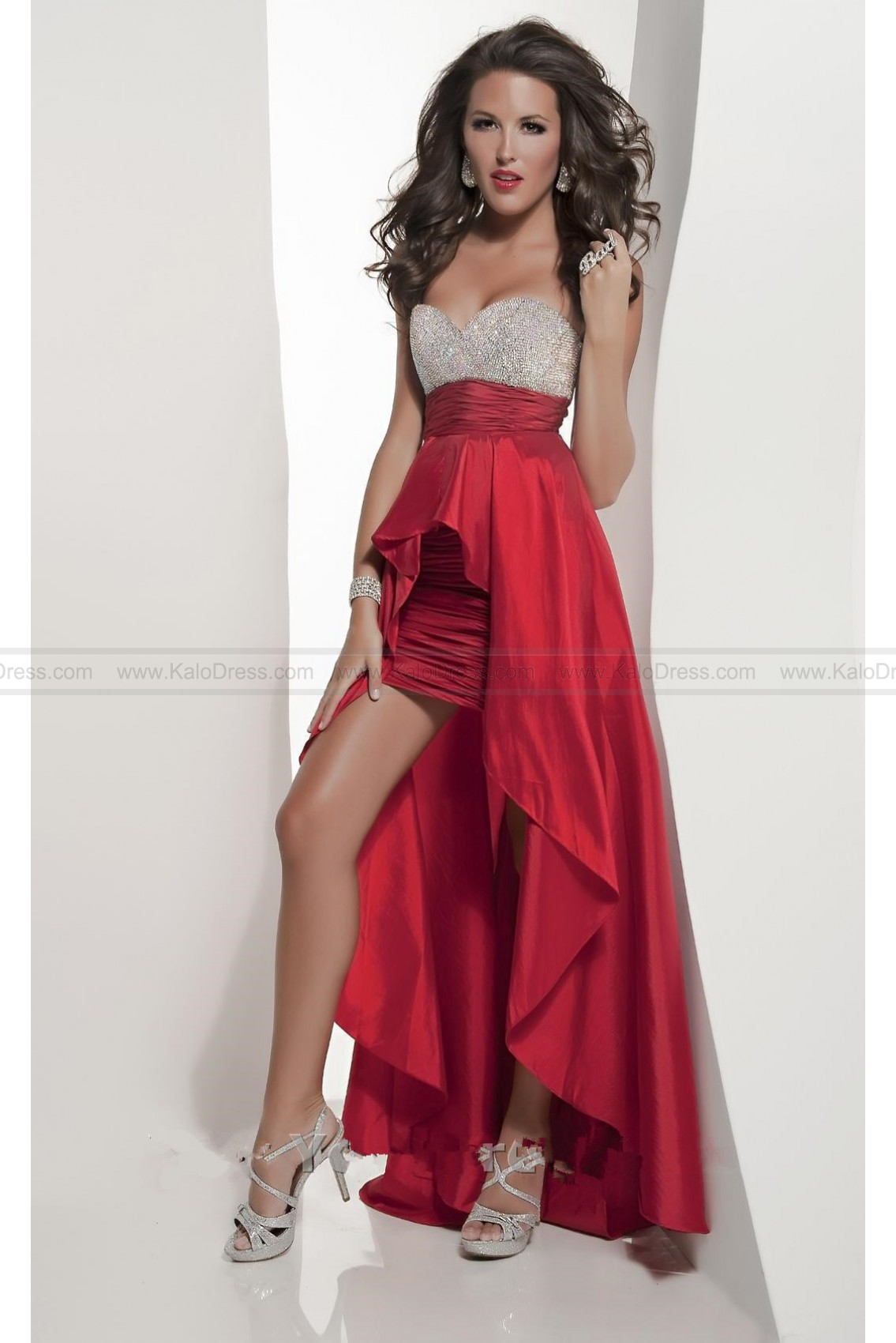 Jasz Couture 4863 - Prom Dresses 2014 - Special Occasion