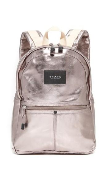 STATE mini backpack bag