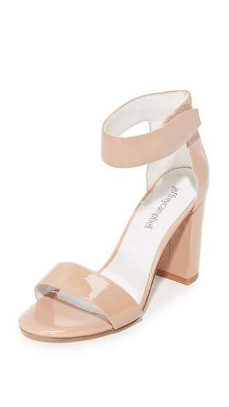 sandals taupe shoes