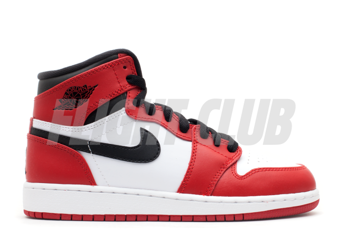 "air jordan 1 retro og (gs) ""chicago"" - Air Jordan 1 - Air Jordans  