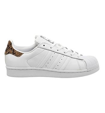 adidas Originals Men's Superstar Leather Sneakers in