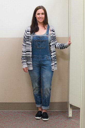 jumpsuit denim overalls