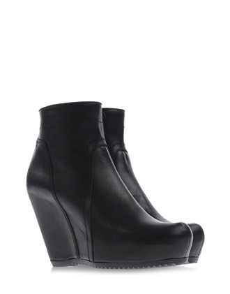 Shop online Women's Rick Owens at shoescribe.com