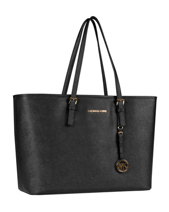 MICHAEL Michael Kors  Jet Set Macbook Travel Tote - Michael Kors