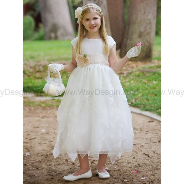 flower girl dress 2014 dress