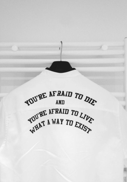 t-shirt sweater oversized sweater oversized grunge white black quote on it style shirt new years resolution white t-shirt hipster vintage jacket unisex