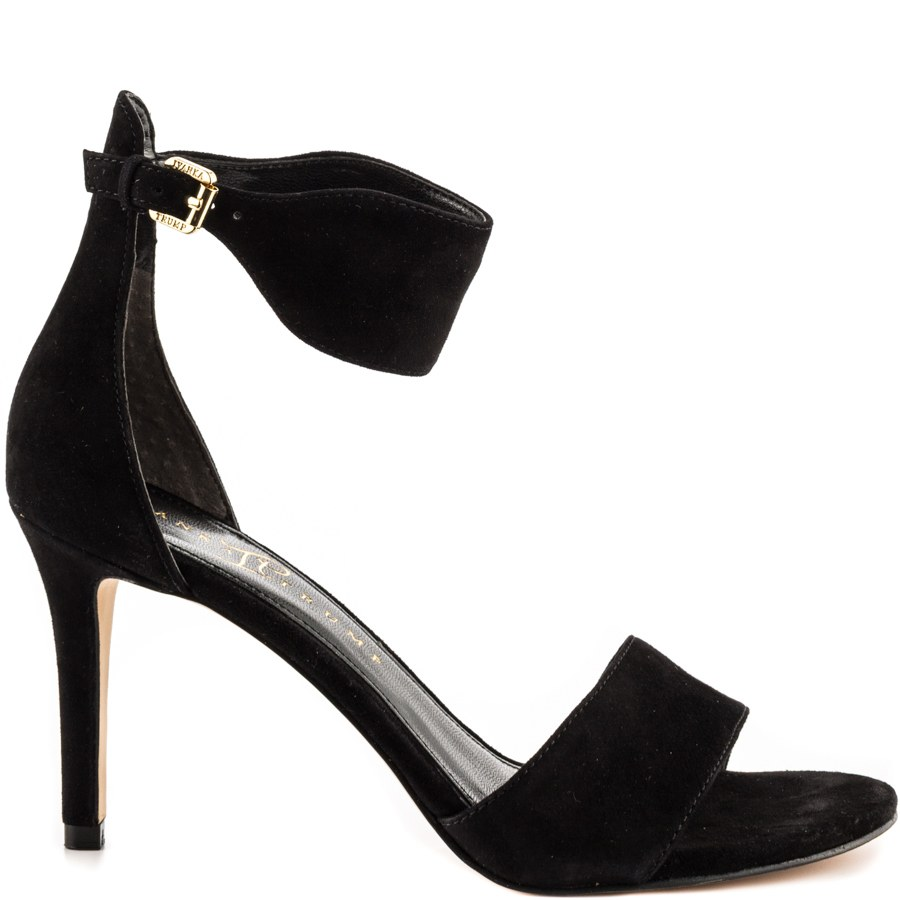Gelana - Black Suede, Ivanka Trump, 129.99, FREE 2nd Day Shipping!