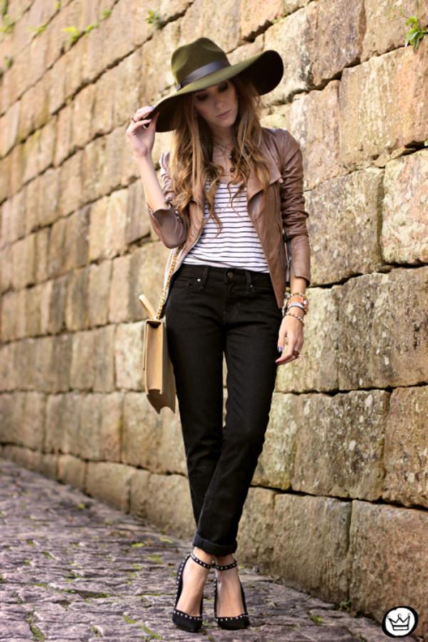 fashion coolture jeans jacket bag jewels shoes
