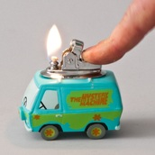 home accessory,lighter,hippie