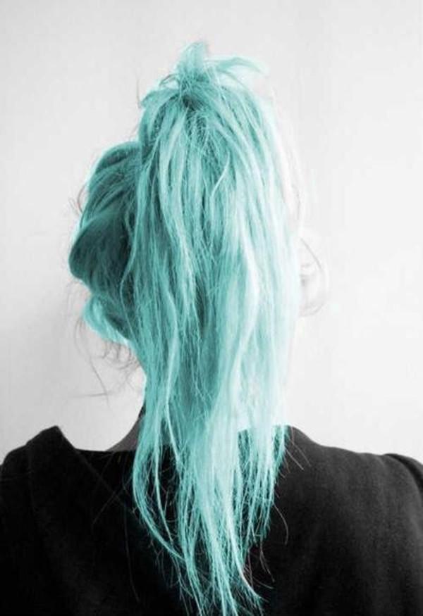 Hair Bleue Pastel Hair Jewels Wheretoget