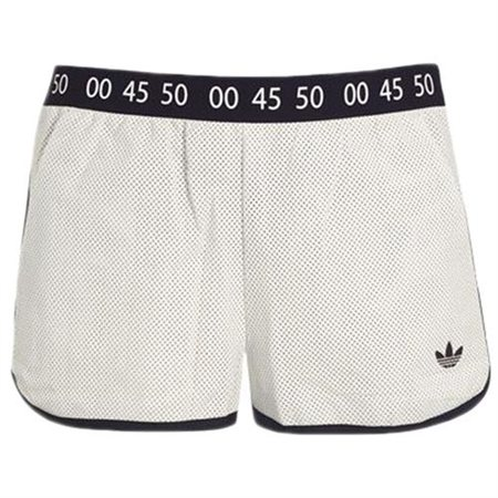 pretty nice f1205 9ee02 Adidas Originals Womens Topshop Superstar Shorts White/Black
