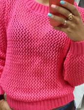 sweater,sweatshirt,sweater weather,sweet,oversized sweater,knitwear,knitted sweater,knitted cardigan,knitted crop top,pink,warm,warm sweater,outfit,lookbook,cute,cute outfits,cute top,cute sweaters
