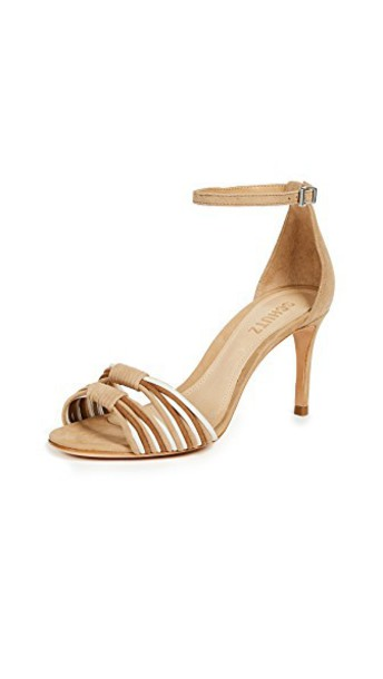 Schutz ankle strap sandals shoes