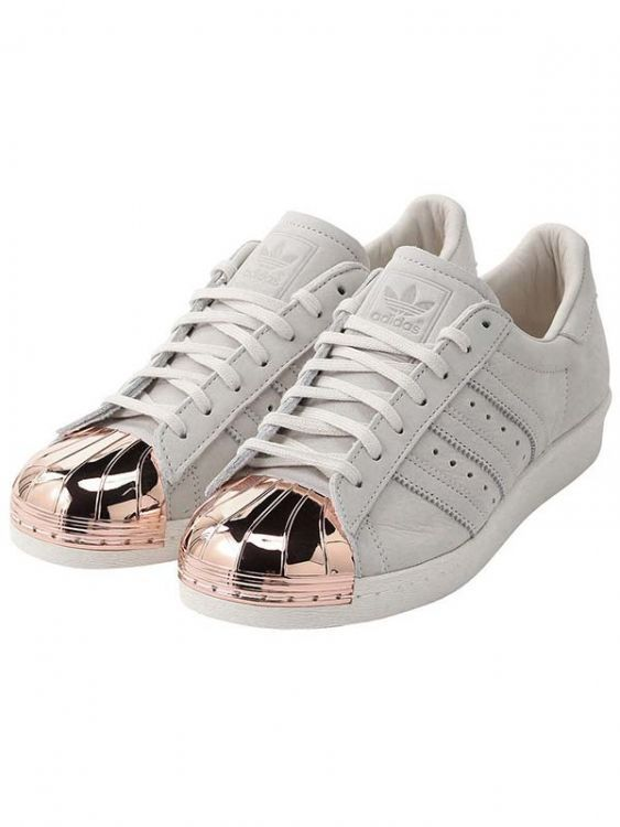 adidas originals superstar rose gold toe pqpm ece. Black Bedroom Furniture Sets. Home Design Ideas