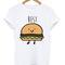 Best burger tshirt