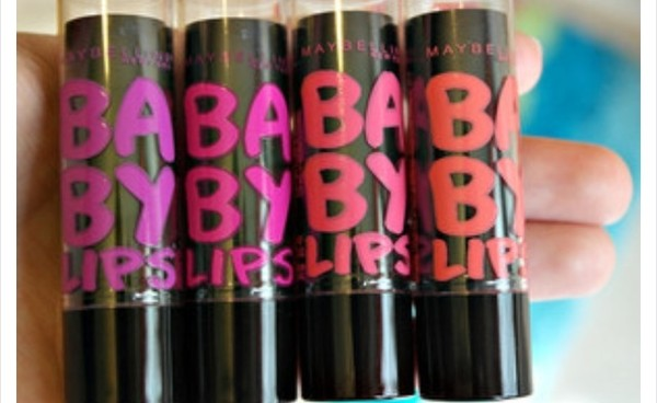 jewels baby lips lip balm maybelline black
