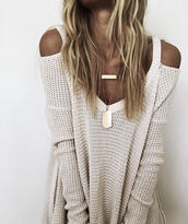 blouse,knit,knitted sweater,knitwear,off the shoulder,shirt,girl,white,fashion,spring,outfit,beautiful,sweater,cold shoulder top,strappy
