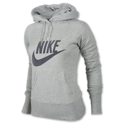 Giverny Hoodies For Des Impressionnismes Gray Nike Girls Musée 8Pn0wOkX