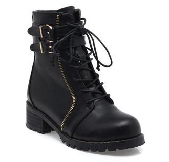 shoes boots perche korea korean ha na hyde jekyll me hyde jekyll and me drama kdrama combat boots