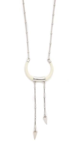 long necklace pendant jewels