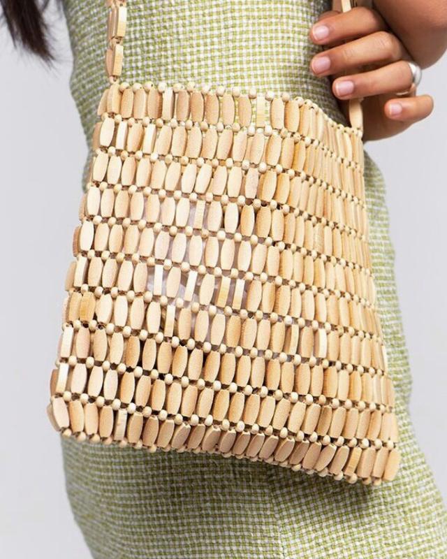 Lapuyi Bag in Natural
