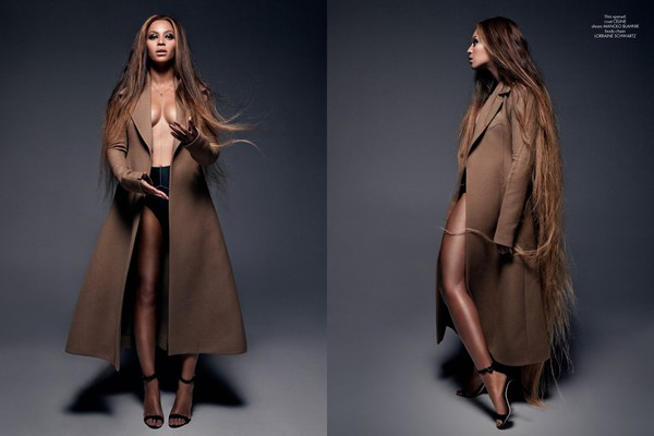shoes beyonce jacket celine heels manolo blahnik beautiful long hair pea coat coat dope beyonce luxury clothes