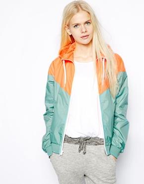 Nike | Nike Colour Block Jacket at ASOS