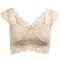 Vine vintage lace bralet – outfit made